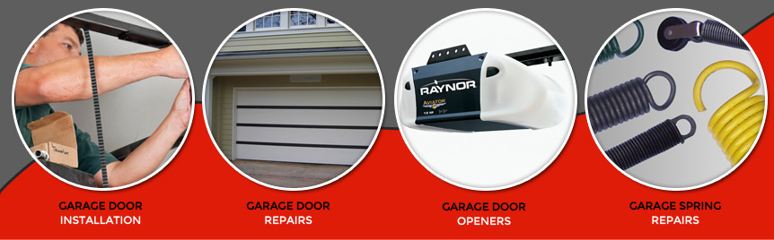 Commerce City, CO Garge Door Repair Services